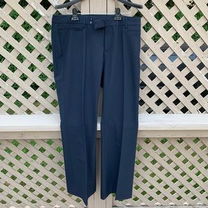NWT Navy Gap trouser pants